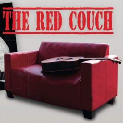 The Red Couch